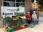 farmstand photo