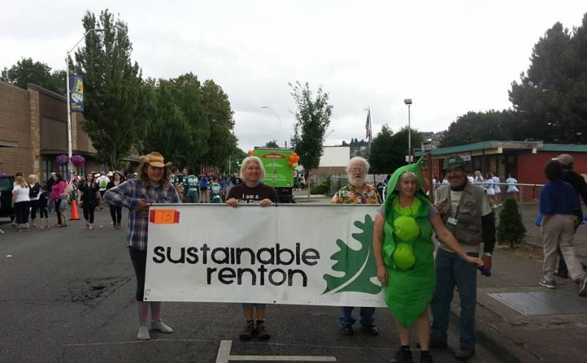 Sustainable Renton turns10!